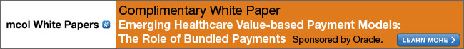 Emerging Healthcare Value-based Payment Models: The Role of Bundled Payments