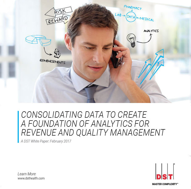 Centralizing Data to Create a Foundation of Analytics for Revenue Management