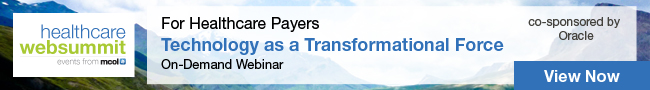 Technology as a Transformational Force for Healthcare Payers