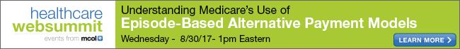 Understanding Medicare's Use of Episode-Based Alternative Payment Models