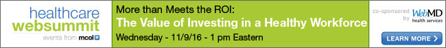 More than Meets the ROI: The Value of Investing in a Healthy Workforce