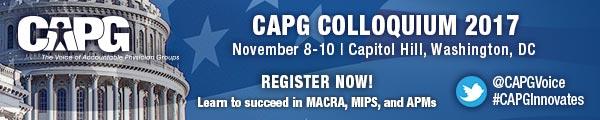 CAPG Colloquium 2017