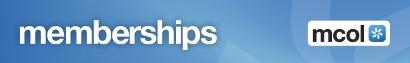mcol memberships