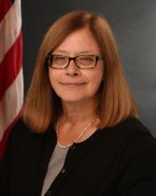 Elinore F. McCance-Katz, M.D., Ph.D., Assistant Secretary for Mental Health and Substance Use, SAMHSA