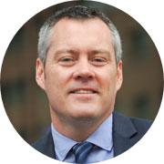 John Schoew, Managing Director, Healthcare Security