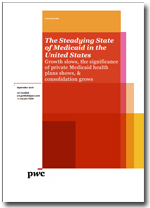 The Steadying State of Medicaid in the United States